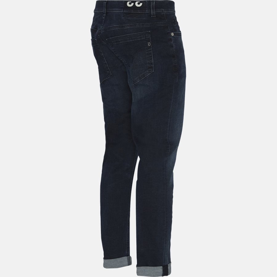 UP232 DS227 U67 - Jeans - DARK BLUE - 3